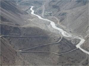 Humla eagerly awaits road to prosperity